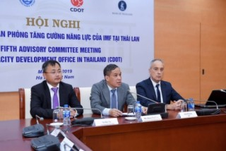Lần đầu tiên Hội nghị CDOT – IMF được tổ chức tại Việt Nam