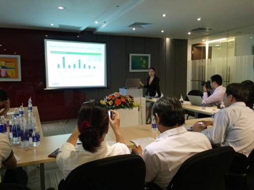 Nguồn cung khách sạn Đà Nẵng tăng mạnh