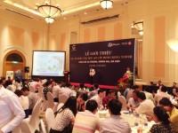300 căn hộ HongKong Tower được công bố tại Hà Nội