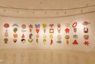 Triển lãm 100 tác phẩm tạo hình giấy Hàn Quốc tại Việt Nam
