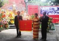 Rạng Đông đón nhận Cờ thi đua của Thủ tướng chính phủ