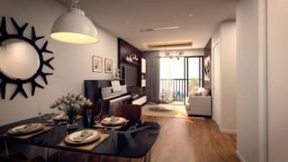 Hút hồn với thiết kế căn hộ thông minh tại Gelexia Riverside