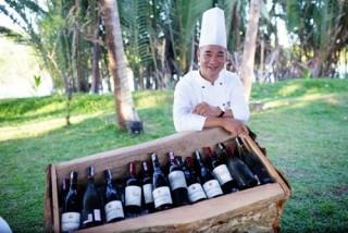 Master Chef Phạm Tuấn Hải sẽ đem hương, sắc gì đến Không gian ẩm thực DIFF 2018?