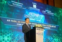 Ngân hàng Nhà nước đứng top đầu về an toàn thông tin mạng