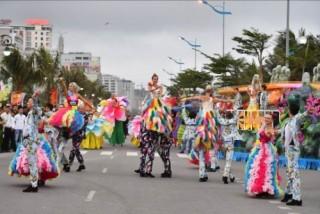 """""""Thành phố biển Phú Quốc"""" – Trung tâm của lễ hội"""
