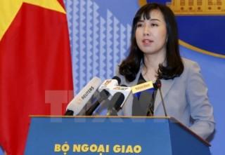 Người phát ngôn thông tin về sức khỏe Tổng Bí thư, Chủ tịch nước Nguyễn Phú Trọng