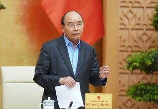 Thủ tướng: Bảo đảm sức khỏe, tính mạng của nhân dân là mục tiêu tối thượng