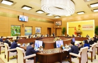 Ủy ban Thường vụ Quốc hội nhất trí ban hành chính sách hỗ trợ người dân