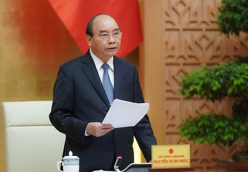 Thủ tướng: Không có biện pháp mạnh mẽ thì nền kinh tế dễ bị đổ gãy
