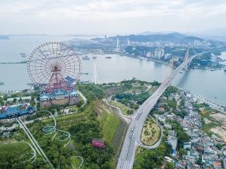 Liên tiếp quán quân PCI, kinh tế Quảng Ninh tăng trưởng mạnh