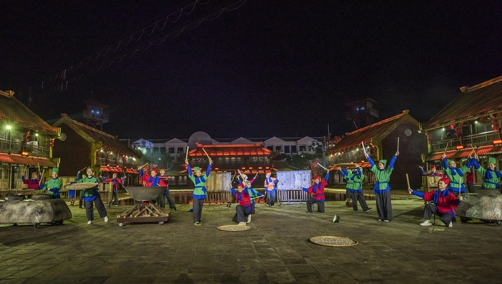 vingroup khai truong sieu quan the nghi duong vui choi giai tri hang dau dong nam a phu quoc united center
