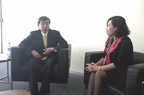 Phó Thống đốc NHNN Nguyễn Thị Hồng tham dự Hội nghị thường niên ADB lần thứ 48