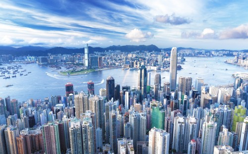 BĐS châu Á - Thái Bình Dương hưởng lợi từ hoạt động gọi vốn năm 2014