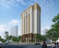 Tặng 10 triệu đồng cho 50 khách hàng đầu tiên mua căn hộ Golden Central Tower