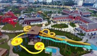 Sun Group sắp ra mắt dự án biệt thự nghỉ dưỡng đẳng cấp quốc tế tại Hạ Long