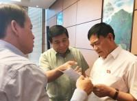 Bộ trưởng KH&ĐT: Mạnh dạn xây dựng sân chơi kinh tế mới