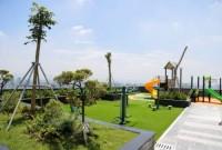 Bất ngờ trước hàng loạt tiện ích 5 sao được khai trương của Riverside Garden