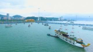 Cảng tàu chuyên biệt: Chìa khóa để du lịch biển bứt phá