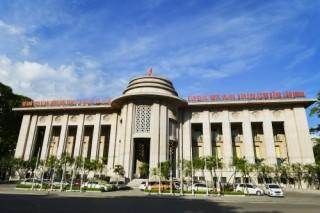 Ngân hàng Nhà nước lần thứ 4 liên tiếp đứng đầu PAR INDEX