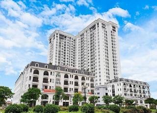Cán đích đúng tiến độ, dự án TSG Lotus Long Biên chính thức bàn giao nhà cho cư dân