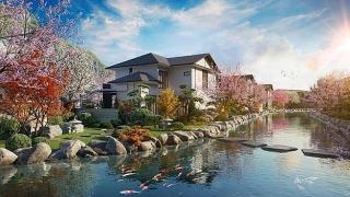Dấu ấn Nhật bên trong biệt thự khoáng nóng Yoko Villas