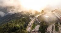 """Việt Nam có gì mà liên tiếp """"ẵm"""" những giải thưởng du lịch nổi danh thế giới?"""