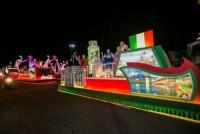 DIFF 2017 và những dấu ấn lễ hội tưng bừng