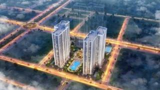Ra mắt 2 tòa căn hộ đầu tiên dự án Vinhomes New Center – Hà Tĩnh