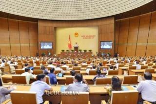 Tuần làm việc thứ 3: Quốc hội chất vấn 4 nhóm vấn đề lớn