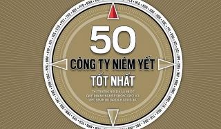 Forbes Việt Nam công bố 50 công ty niêm yết tốt nhất năm 2020