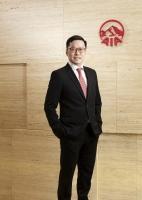 Tập đoànAIA có Chủ tịchkiêm Tổng giám đốc điều hành mới