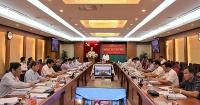 Ủy ban Kiểm tra Trung ương đề nghị Bộ Chính trị xem xét, kỷ luật cán bộ