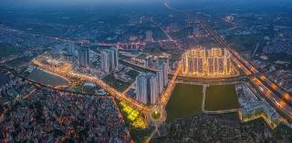 Vinhomes thắng lớn tại Giải thưởng bất động sản Châu Á - Thái Bình Dương2021