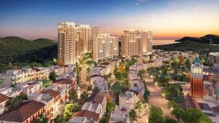 Sun Grand City Hillside Residence: