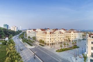 Sun Property bội thu giải thưởng BĐS Châu Á - Thái Bình Dương 2021
