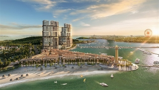 Kỷ lục mùa dịch - 1.000 căn hộ Sun Marina Town tìm được chủ nhân chỉ trong 1 tuần