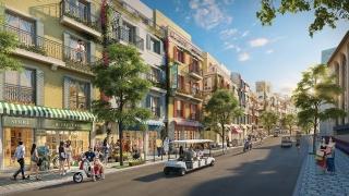 Nam Phú Quốc đón diện mạo mới với Sun Grand City Hillside Residence