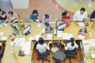 Quy định điều kiện hoạt động cung ứng dịch vụ thông tin tín dụng