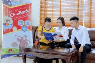 Ngân hàng Hợp tác xã Việt Nam miễn phí dịch vụ thanh toán