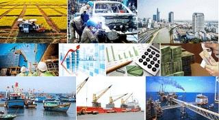 Chính phủ ban hành Nghị quyết về thúc đẩy tăng trưởng kinh tế, giải ngân vốn đầu tư công và xuất khẩu bền vững