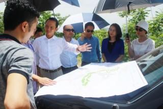 Tập đoàn FLC sẵn sàng đầu tư lớn tại Quảng Ninh