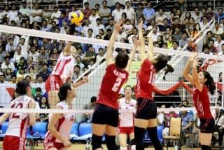 Giải Bóng chuyền nữ Quốc tế VTV Cup Sắc Ngọc Khang 2015 sẽ diễn ra tại Bạc Liêu