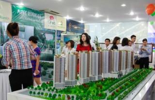Hội chợ Triển lãm Bất động sản Việt Nam 2015