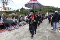 Khai mạc Lễ hội Ẩm thực và không gian văn hoá Tây Bắc 2018 tại Sun World Fansipan Legend