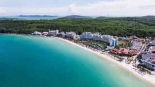 Travel + Leisure vinh danh JW Marriott Phu Quoc Emerald Bay là khu nghỉ dưỡng số 1 Đông Nam Á
