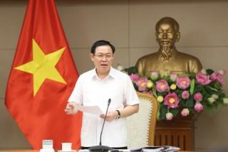 Hoạch định chính sách mới cho các chương trình mục tiêu quốc gia