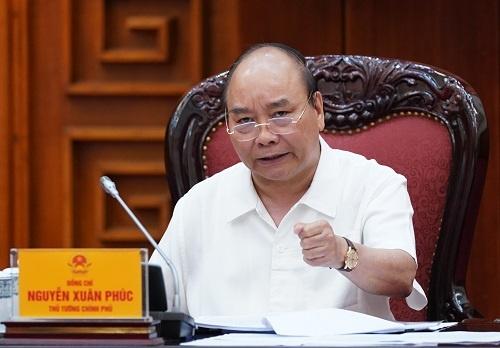 Thủ tướng đốc thúc triển khai 3 dự án cao tốc Bắc-Nam