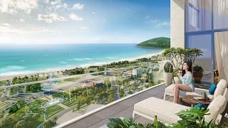 Thị trường du lịch - bất động sản Quy Nhơn: Biển xanh vẫy gọi, cơ hội đầu tư