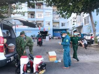 Đà Nẵng thực hiện cách ly xã hội trên toàn thành phố từ 18h ngày 31/7