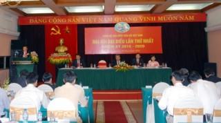 Bảo hiểm tiền gửi Việt Nam tổ chức Đại hội Đảng bộ nhiệm kỳ 2015-2020